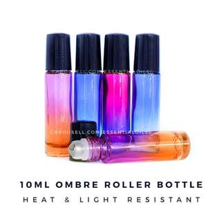 10ml Ombre Roll On Bottles (5 Pack)