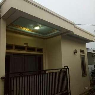 Dijual Rumah Di Ciledug Pondok Kacang Tangerang