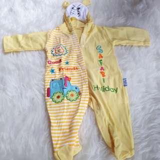 Body/sleepsuit Baby#ImlekHoki