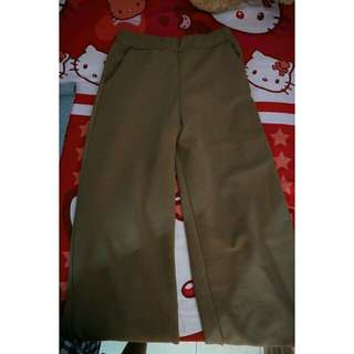 Kulot brown
