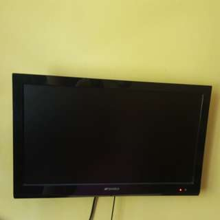 Sansui led 24 inch tv