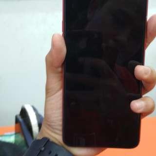 Oppo F5 Red Edition New Bisa Cicilan Tanpa Cc