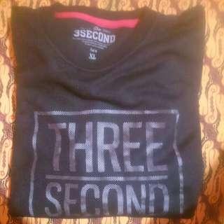 Crewneck 3'SECOND