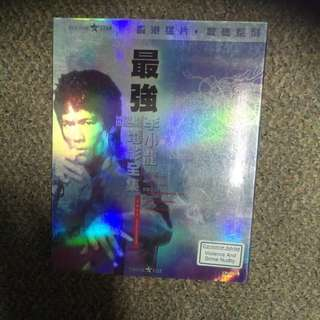 Chinese movie dvd