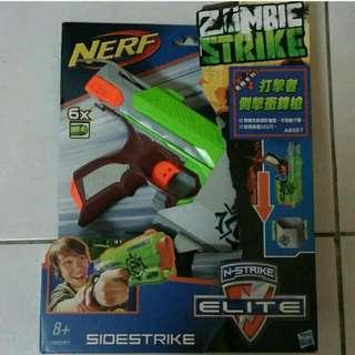 Zombie Strike殭屍系列 打擊者側擊衝鋒槍