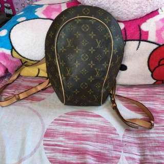 Authentic LV Elipse