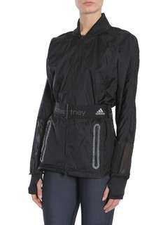 Adidas stella mccartney run jacket