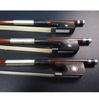 中級包角小提琴八角弓 Violin Bow
