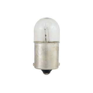 Tail Lamp Bulb (Clear) 12V 10W BA15s