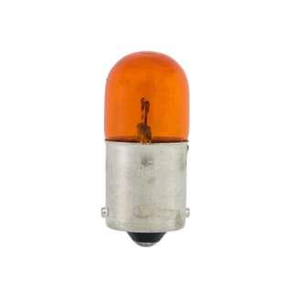 Signal Bulb Amber 12V 10W BA15s