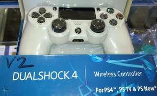 PS4 DualShock 4 Version 2