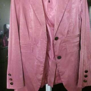 #15Off Dressing Paula jacket