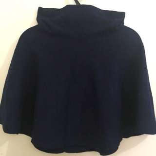 Highwaist Blue Skirt