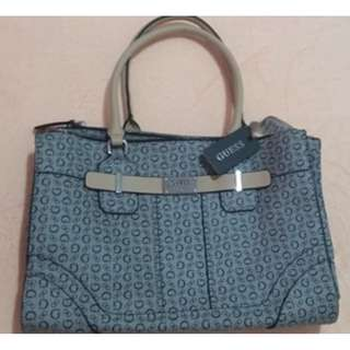 Guess bag large original from US