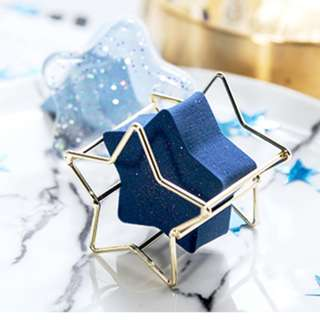 Star Gold Beauty Blender Sponge Rack / Holder [Pre-Order]