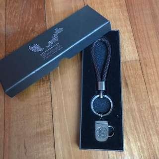 Starbucks 15th malaysia keychain limited edition
