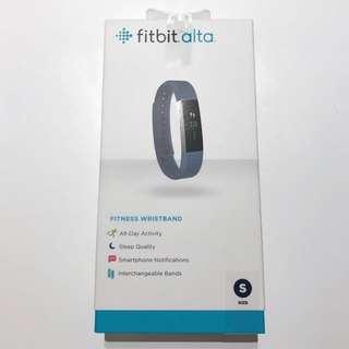 Brand New Fitbit Alta