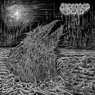 Ascended Dead ‎– Abhorrent Manifestation Vinyl LP