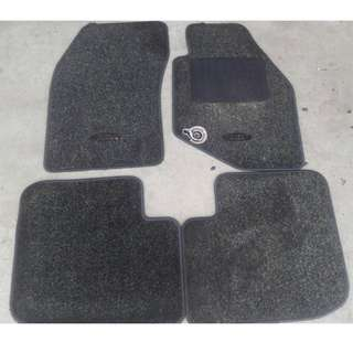 carpet tag besi soubu mitsubishi