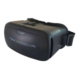 Authentic ARMAGEDDON DASSAULT MIRAGE 1000VR Virtual Reality