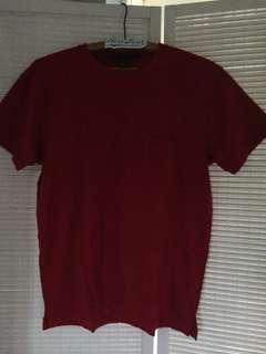 NEW Authentic Marc Jacobs Slub Knit Tshirt Top