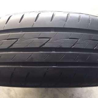195/55/15 Brigestone Ecopia EP200 Tyres Sale