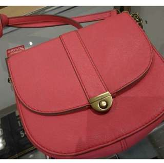 Sling beg fossil preloved