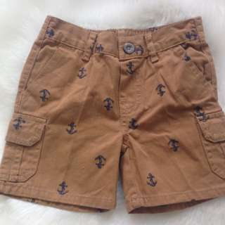 Short Pants Kids