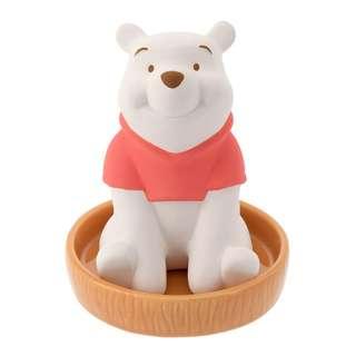 Japan Disneystore Disney Store Pooh SAKURA Humidifier Preorder