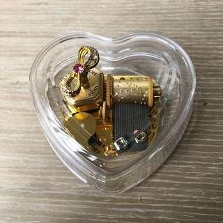 日本製 優美音樂盒