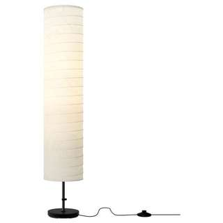 IKEA hölmö floor lamp
