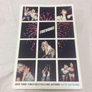Fireworks by Katie Catugno