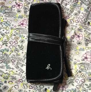 Agnes b 旅行手飾包包 可放介子 耳環 手鏈 包平郵