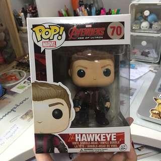 Hawkeye Funko Pop