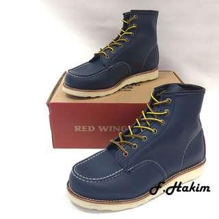 Redwing 8875 BLUE