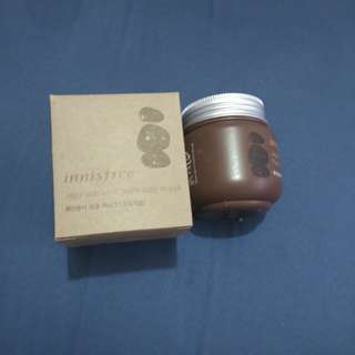 Inisfree jeju volcanic pore clay mask