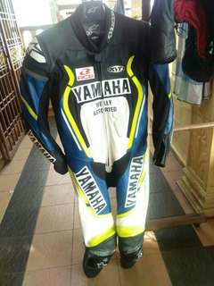 Racing suit alpinestar uk48
