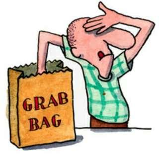 Bullet Journal/Scrapbooking Stationery Grab Bag