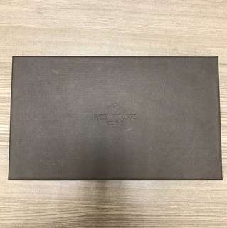 Patek Philippe Limited Edition Leather Waller (皮銀包)