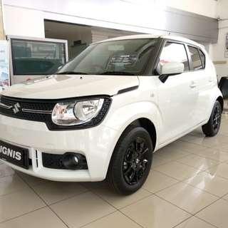 Suzuki ignis GL LUXURY