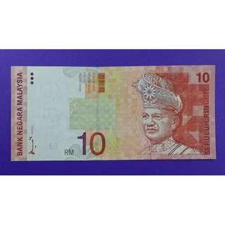 JanJun RM10 8th AB 5725118 Siri 8 Ah Don Side Wang Duit Lama