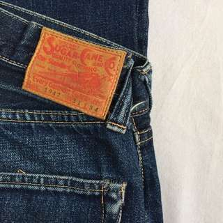 MARKDOWN Item! Sugar Cane Jeans #15Off