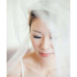Beautifying You On Your Special Day
