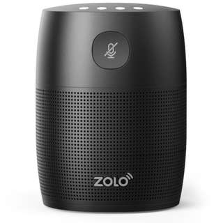 [IN-STOCK] Mojo - Zolo Audio - Mojo The compact voice activated speaker with powerful sound and the Google Assistant built-in
