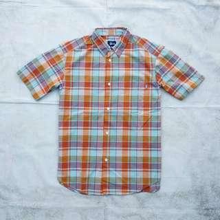 Stussy Short Shirt