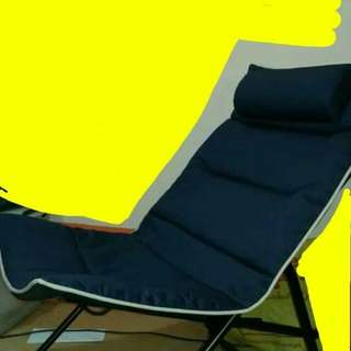 Foldable Recliner Chair