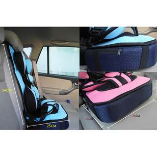 *NEW LISTING* Safety Car Seat for Toddlers/Children