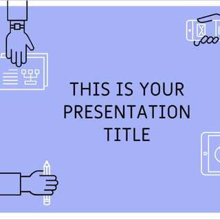 Powerpoint presentation for projects - ite/ poly/ jc