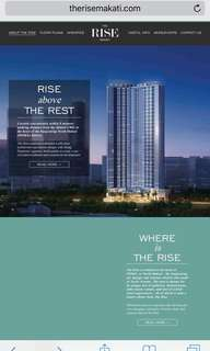 The Rise (by Shang) Makati