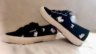 Customise shoe